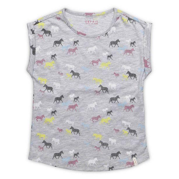 Esprit T-paita 1024302 -tarjous hintaan 8€