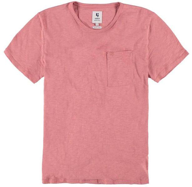 Garcia t-paita GS010206 -tarjous hintaan 14,98€