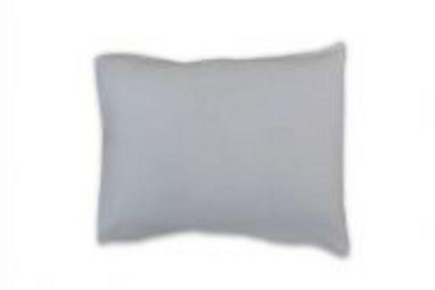 Create Home Pellava tyynyliina 55x65 har.. -tarjous hintaan 9,9€