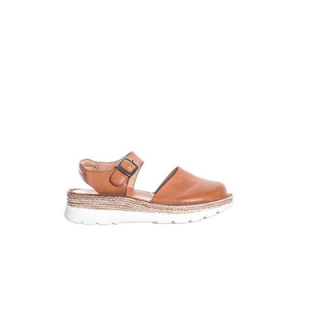 Ten Points sandaalit Maya Cognac 60132 -tarjous hintaan 76,93€