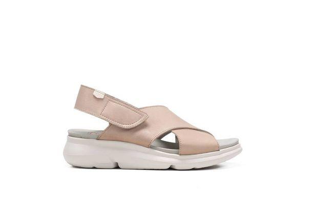 On Foot sandaalit Aquamar Negro -tarjous hintaan 49,95€