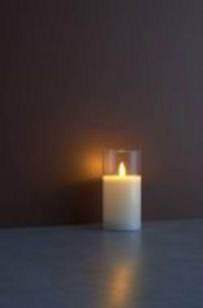 Day Led kynttilä 3D 15 cm -tarjous hintaan 6,95€