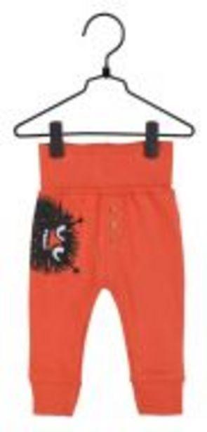 Moomin housut Haisuli -tarjous hintaan 14,95€