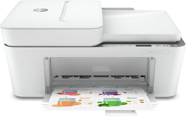 HP DESKJET 4120E AIO A4 MONITOIMITULOSTIN -tarjous hintaan 69,9€