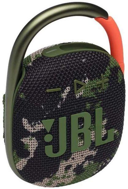 JBL CLIP 4 BLUETOOTH-KAIUTIN -tarjous hintaan 49€