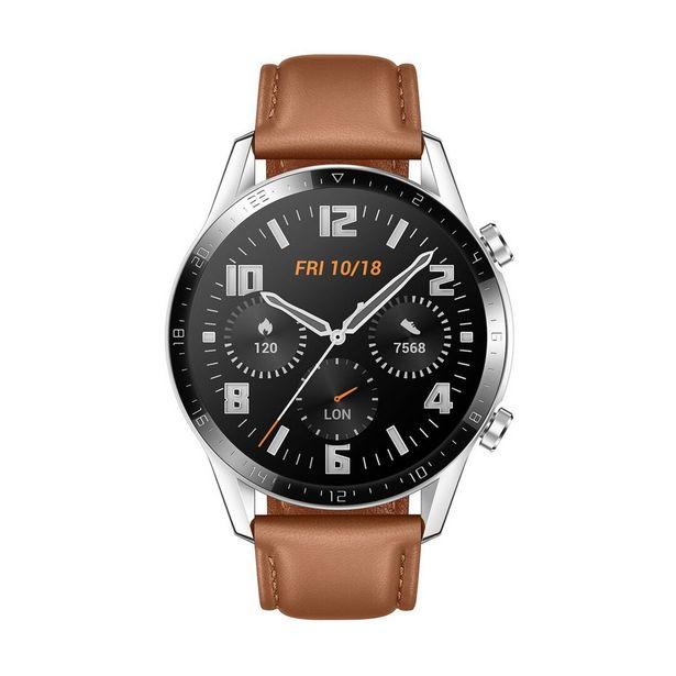 HUAWEI WATCH GT 2 46MM -tarjous hintaan 149€