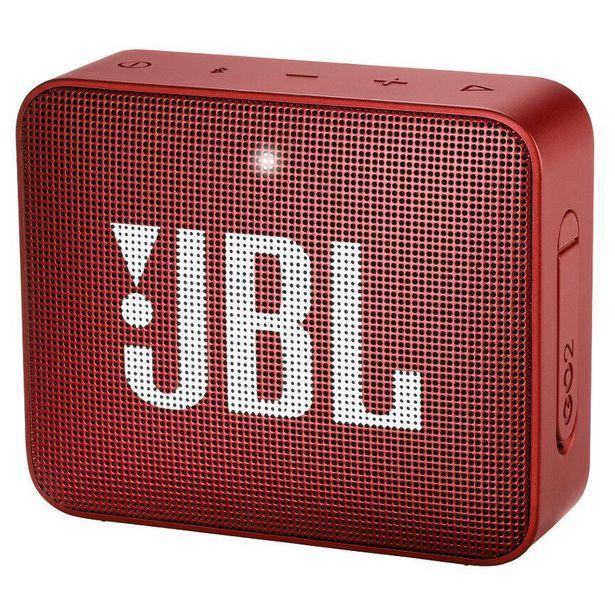 JBL GO 2 BLUETOOTH-KAIUTIN -tarjous hintaan 29€