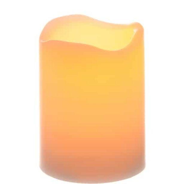 Finnlumor Led-kynttilÄ 8cm| Säästötalo Latvala -tarjous hintaan 3,95€