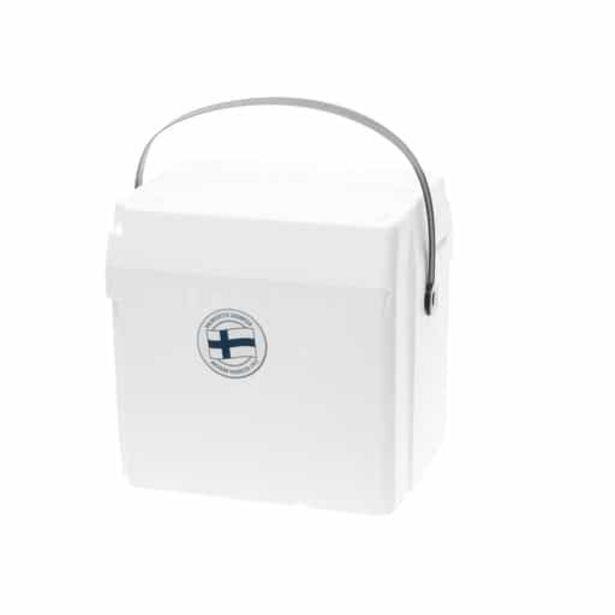 Iceman KylmÄlaukku Styrox 15l| Säästötalo Latvala -tarjous hintaan 6,99€