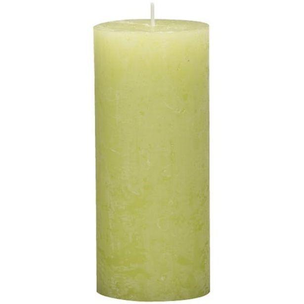 Rustiikki PÖytÄkynttilÄ Lime 16cm| Säästötalo Latvala -tarjous hintaan 4,95€