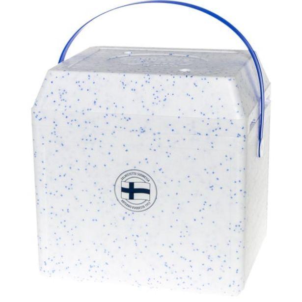 Iceman KylmÄlaukku Styrox 30l| Säästötalo Latvala -tarjous hintaan 9,95€
