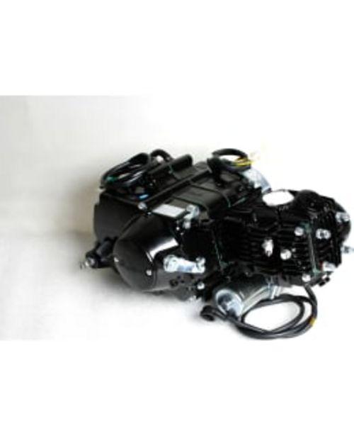 Skyteam Manki 50cc Efi E4 Moottori -tarjous hintaan 319€