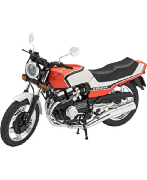 Revell Honda Cbx 400 F 1:12 Pienoismalli -tarjous hintaan 59,9€