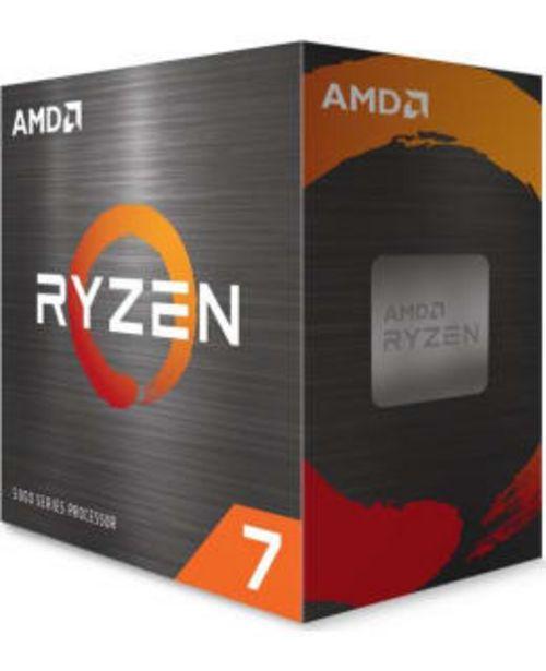 Amd Ryzen 7 5800x 3.8 Ghz Prosessori -tarjous hintaan 449€
