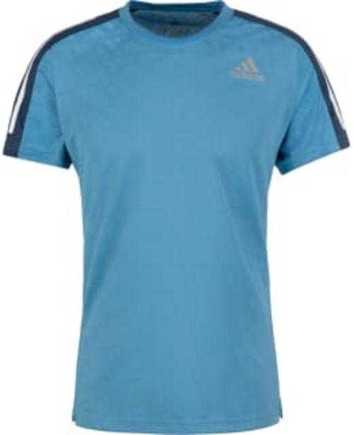Adidas Own The Run Miesten T-paita -tarjous hintaan 35€