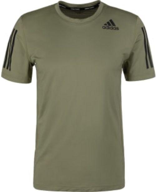 Adidas Tf Ss Ftd 3s Miesten T-paita -tarjous hintaan 35€