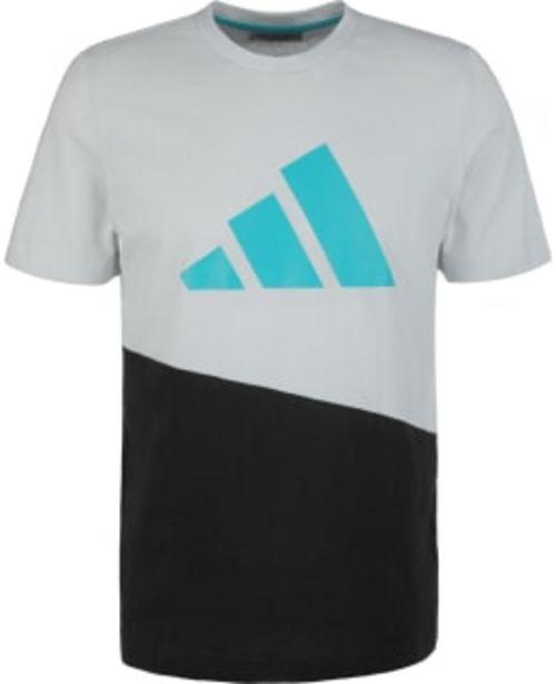 Adidas Future Blk Tee Miesten T-paita -tarjous hintaan 29,9€