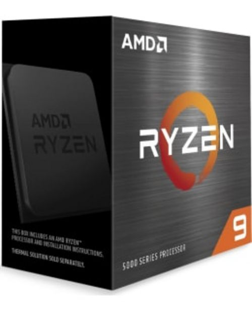 Amd Ryzen 9 5950x Prosessori -tarjous hintaan 949€