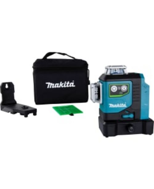Makita Cxt Sk700gdwa 12v 2ah Ristiviivalaser -tarjous hintaan 629€