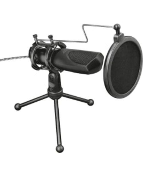 Trust Gxt 232 Mantis Mikrofoni -tarjous hintaan 39,9€