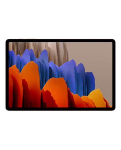 Samsung Galaxy Tab S7+ 5g Tabletti -tarjous hintaan 1€