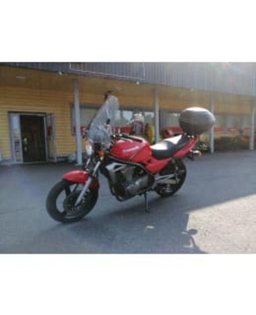 Kawasaki Er5 500 2004 Käytetty Moottoripyörä -tarjous hintaan 2€