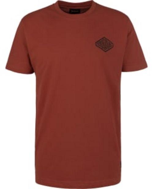 James Algood Miesten T-paita -tarjous hintaan 14,95€