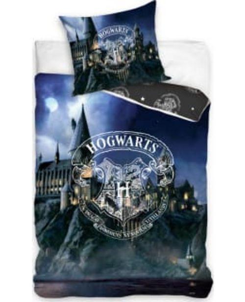 Harry Potter Pussilakanasetti -tarjous hintaan 24,9€