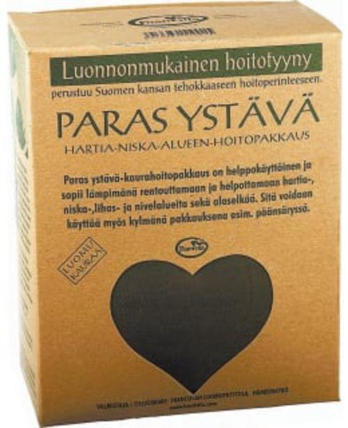 Frantsila Paras Ystävä Pieni Hoitotyyny -tarjous hintaan 15,9€