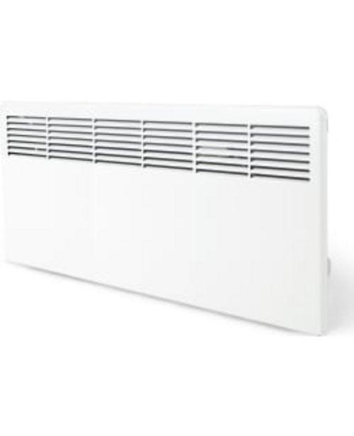 Ensto Beta10-bt-ep 1000w Lämmitin Pistotulpalla, Seinäasennus -tarjous hintaan 119,9€