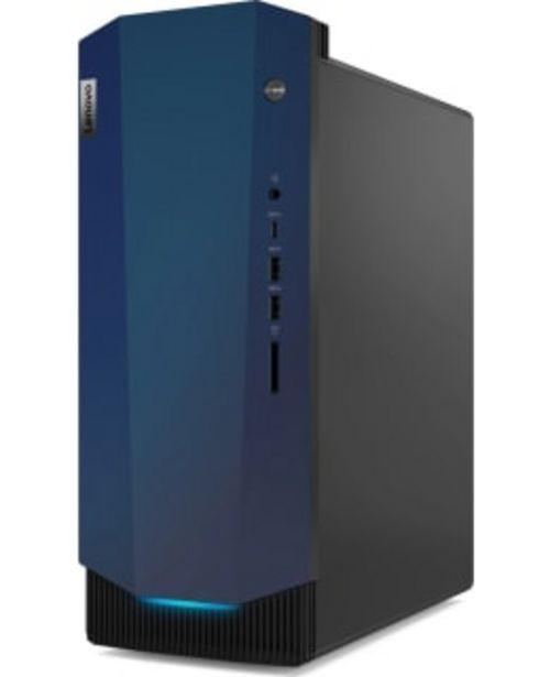 Lenovo Ideacentre G5 Amd Ryzen 5 8gb 256 Gb Ssd Pöytä-/pelitietokone -tarjous hintaan 749€