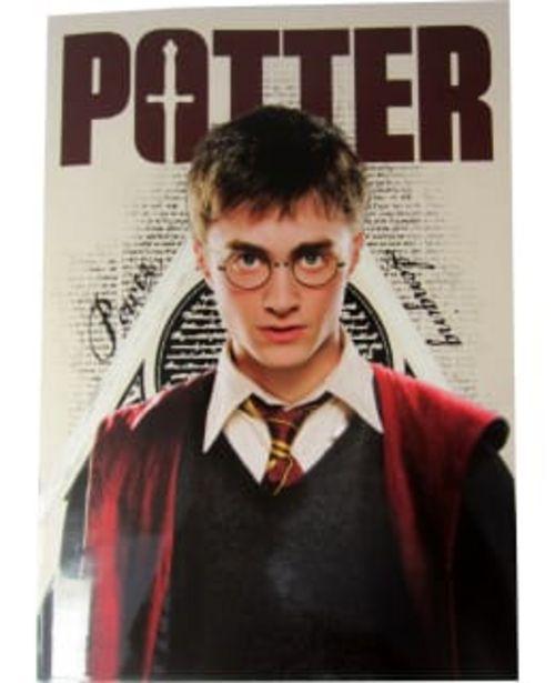 Harry Potter Harry Värityskirja -tarjous hintaan 2€