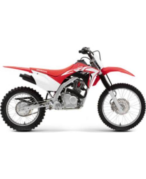 Honda Crf125fb Crossipyörä -tarjous hintaan 3€