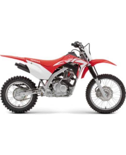 Honda Crf125f Crossipyörä -tarjous hintaan 3€