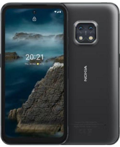 Nokia Xr20 5g 6/128 Gb älypuhelin -tarjous hintaan 599€