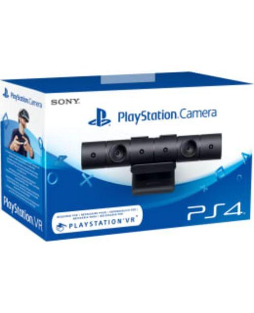 Sony Ps4 Camera V2 Kamera -tarjous hintaan 59,9€