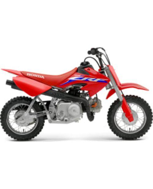 Honda Crf50f Crossipyörä -tarjous hintaan 2€