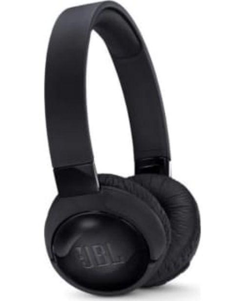Jbl T600bt Bluetooth Vastamelukuulokkeet -tarjous hintaan 79€