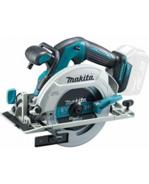 Makita Lxt Dhs680z 18v 165mm Pyörösahan Runko -tarjous hintaan 249€