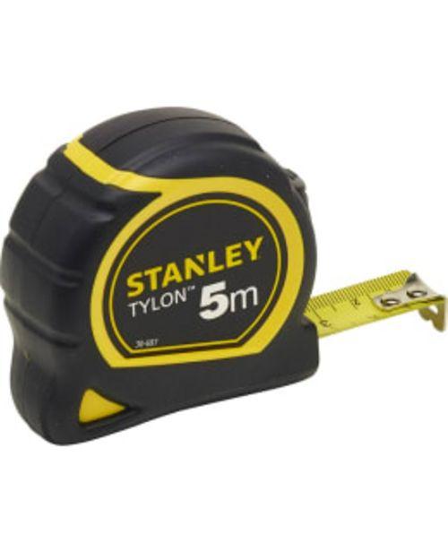Stanley Tylon 5m 19mm Rullamitta -tarjous hintaan 7,9€
