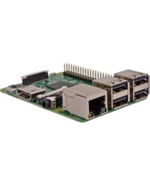 Raspberry Pi 3 Model B Tietokone -tarjous hintaan 59,9€