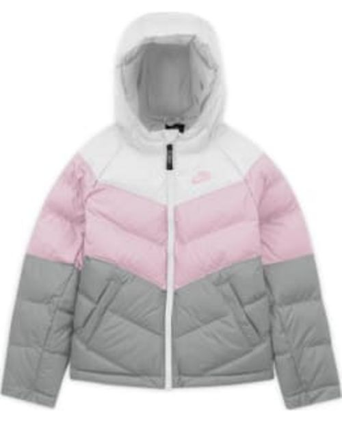 Nike Nsw Lasten Talvitakki -tarjous hintaan 87€