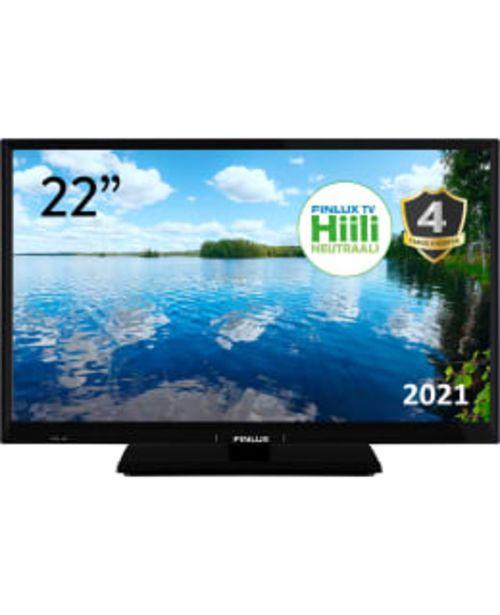 """Finlux 22-ffmf-4220-12 22"""" 12v Full Hd Led Tv -tarjous hintaan 179€"""