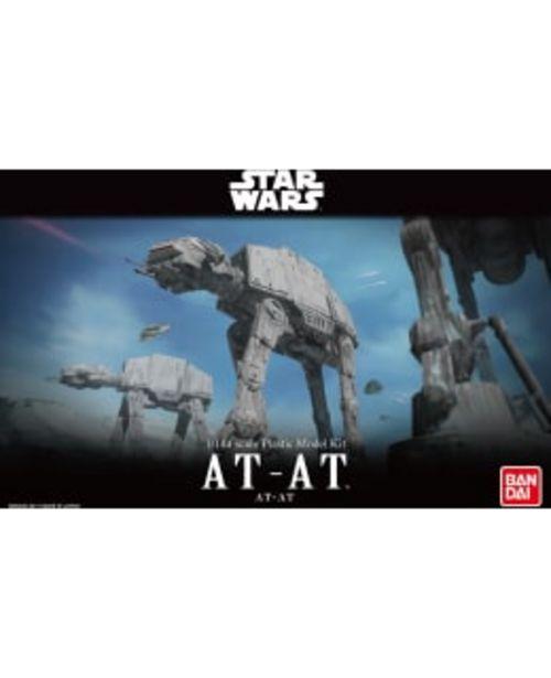 Revell Bandai Star Wars At-at 1:144 Pienoismalli -tarjous hintaan 49,9€