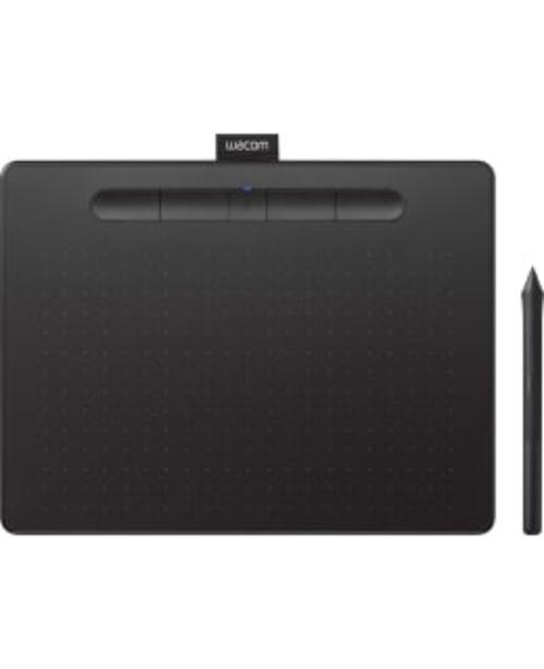 Wacom Intuos M Bluetooth Piirtopöytä -tarjous hintaan 148,9€