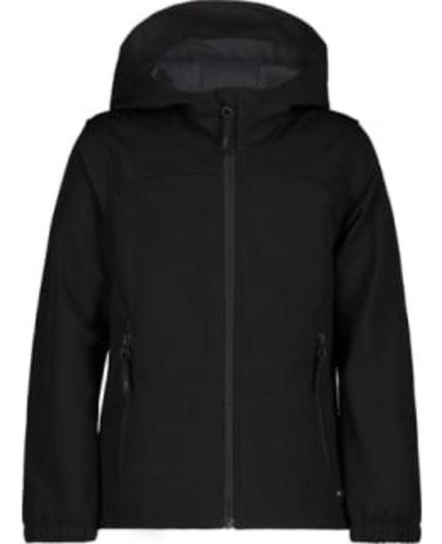Icepeak Kobryn Tyttöjen Softshell-takki -tarjous hintaan 55€