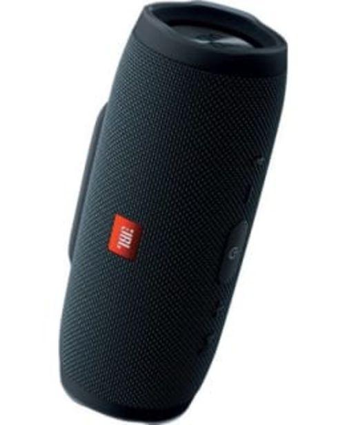 Jbl Charge Essential Bluetooth Kaiutin -tarjous hintaan 89€