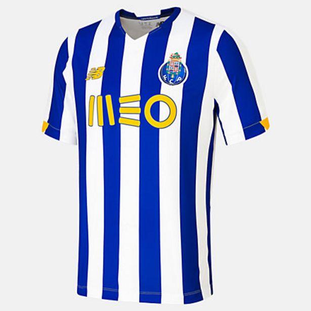 FC Porto Home Short Sleeve Jersey -tarjous hintaan 56€