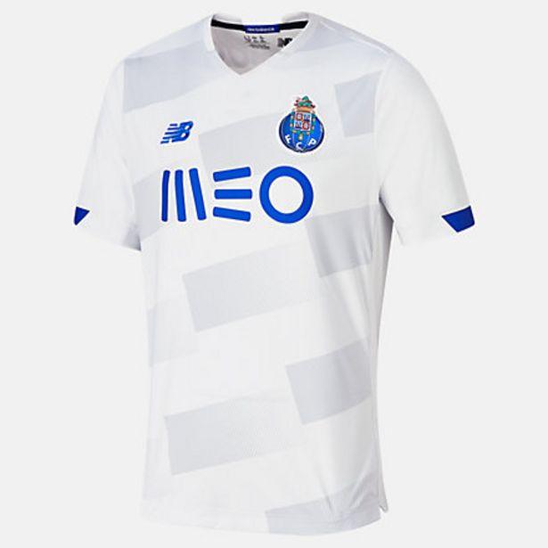 FC Porto Third Junior Short Sleeve Jersey -tarjous hintaan 45,5€
