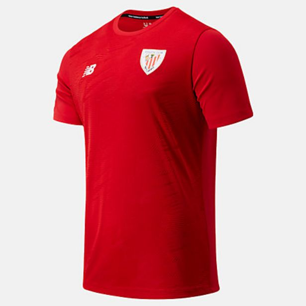 Athletic Club Pre-Game Short Sleeve Jersey -tarjous hintaan 35€